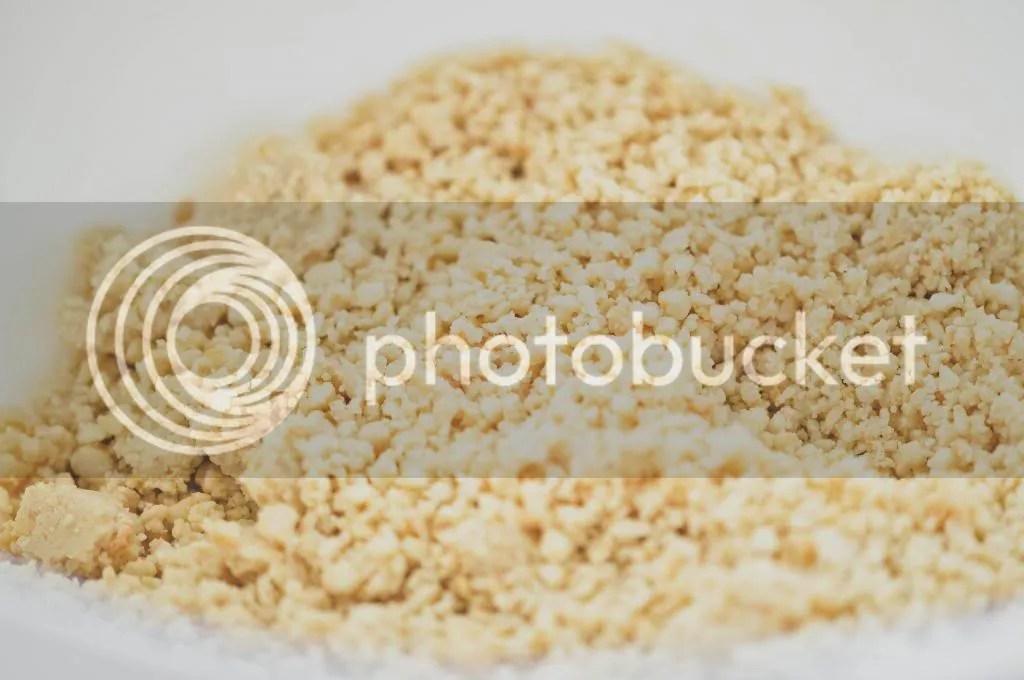 Ground Cashew Nuts
