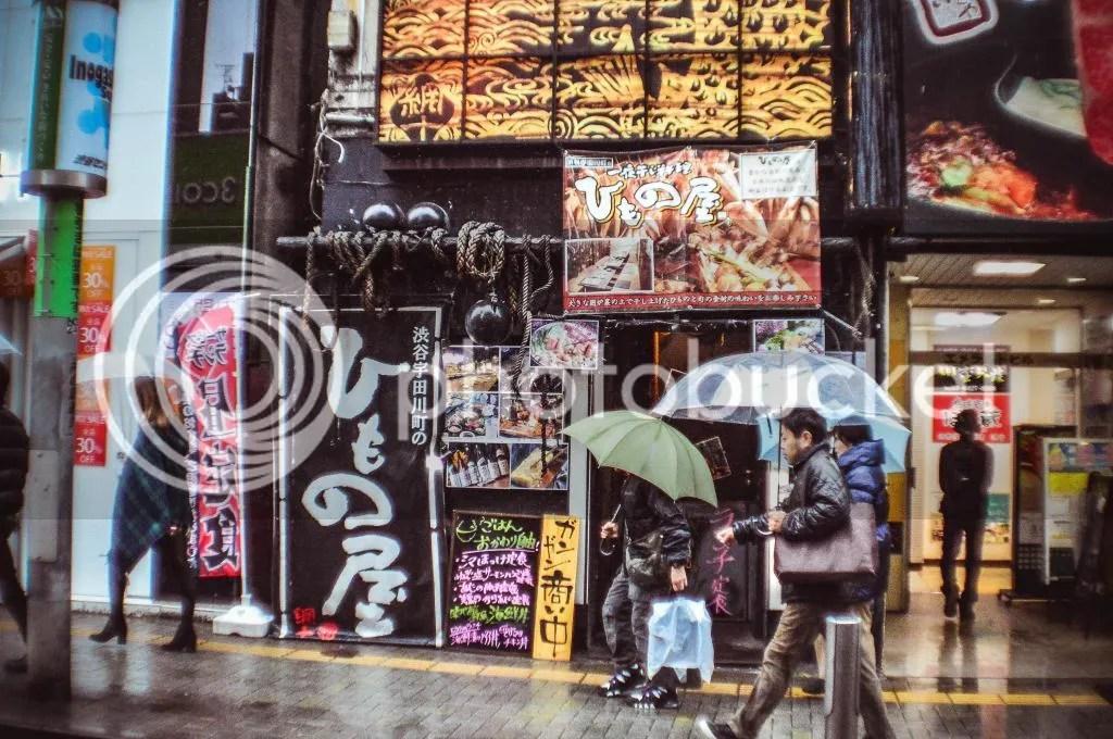 Himonoya, Shibuya
