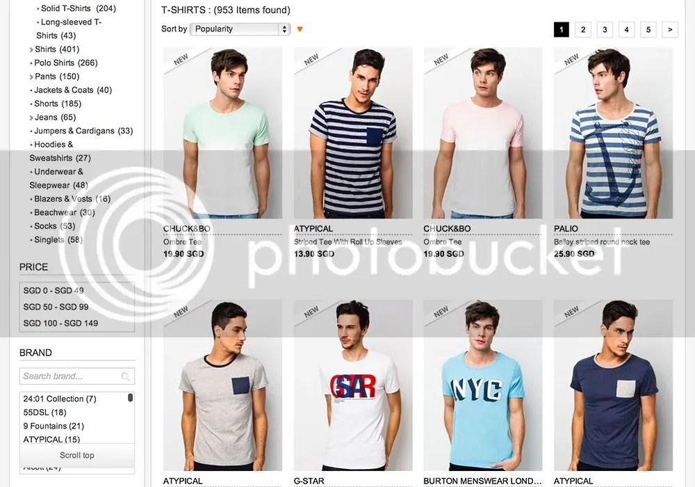 ZALORA T-Shirts