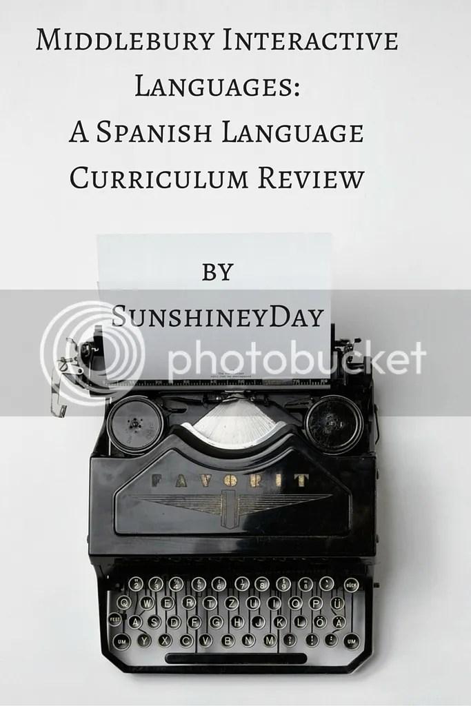 Middlebury Language Curriculum