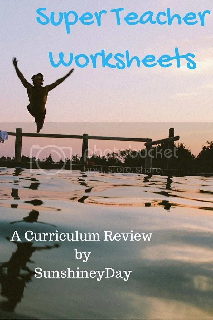 Super Teacher Worksheets: A Review for All Teachers – It's a ...