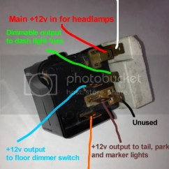 Wiring Diagram Gm Headlight Switch Three Phase Two Speed Motor 1964 Chevy Impala Ignition 1966 ...