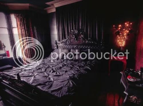 Vampire Bed