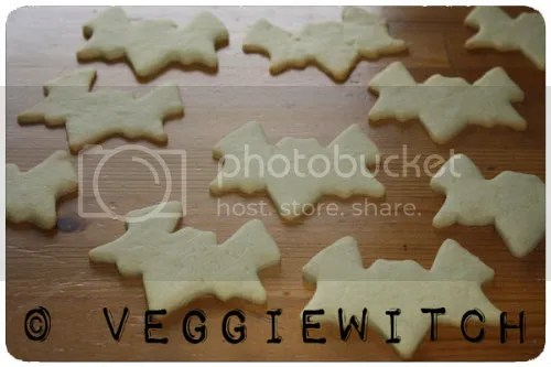 Awesome Sugar Cookies