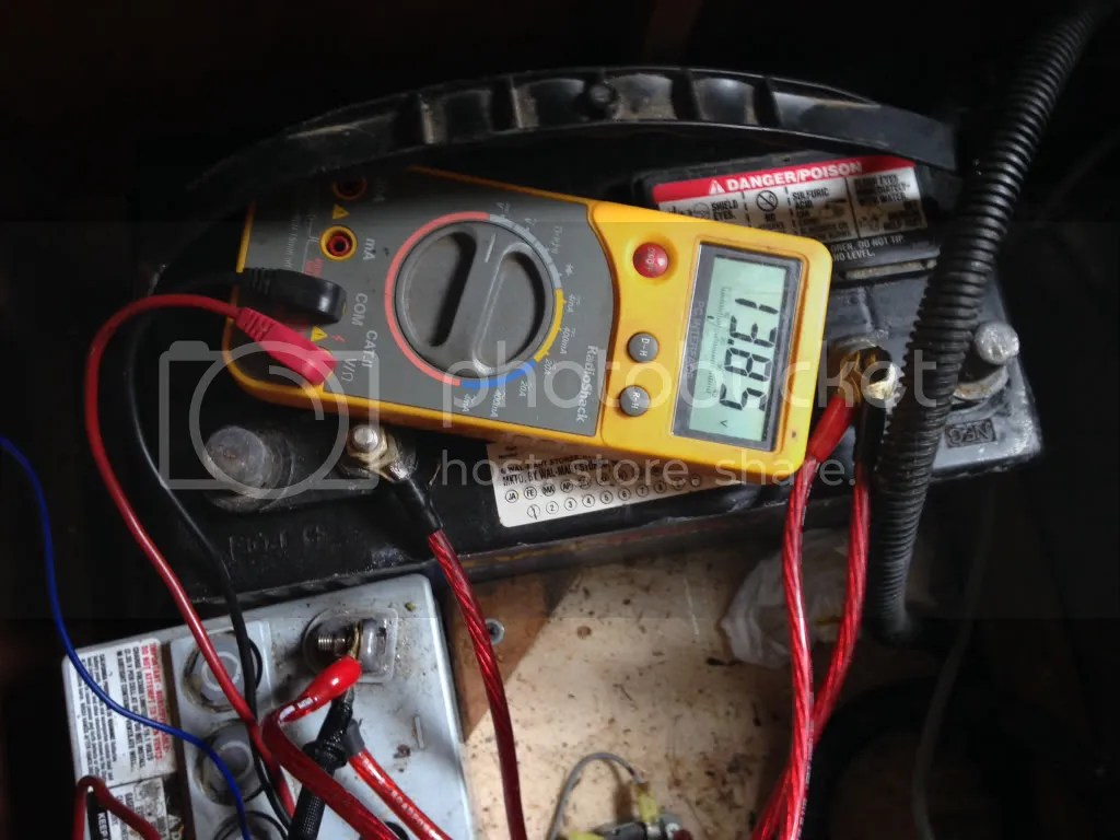 hight resolution of turbo mode sence wire disconnected