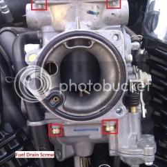 2007 Honda Vtx 1300 Wiring Diagram Fisher Minute Mount Plow Carburetor Nx 650 ~ Elsavadorla
