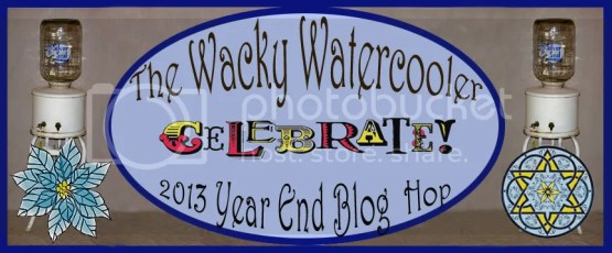 Wacky Watercooler New Catalog(ue) Blog Hop