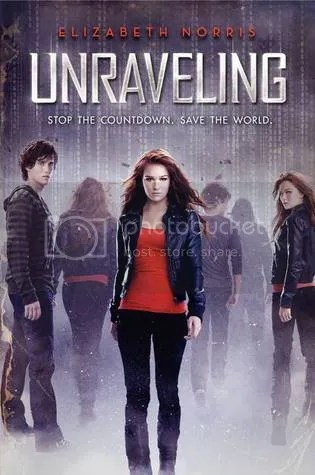 Unraveling by Elizabeth Norris Review