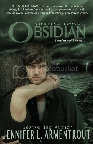 Obsidian by Jennifer L Armentrout Review