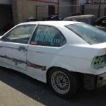 My E36 Compact Drift Car Missile 318ti Org Forum