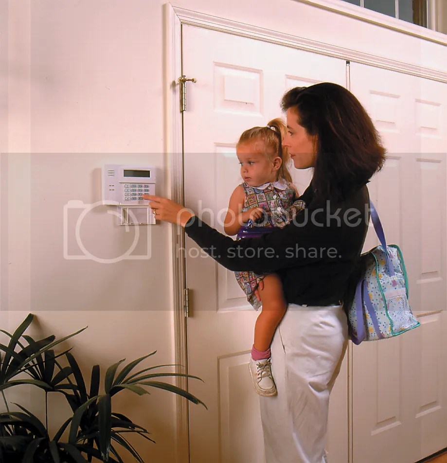 Home Security Monitoring
