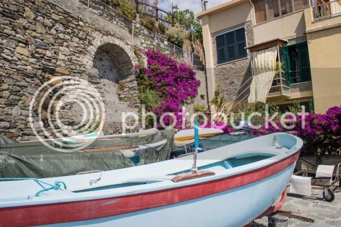 boat manarola cinque terre