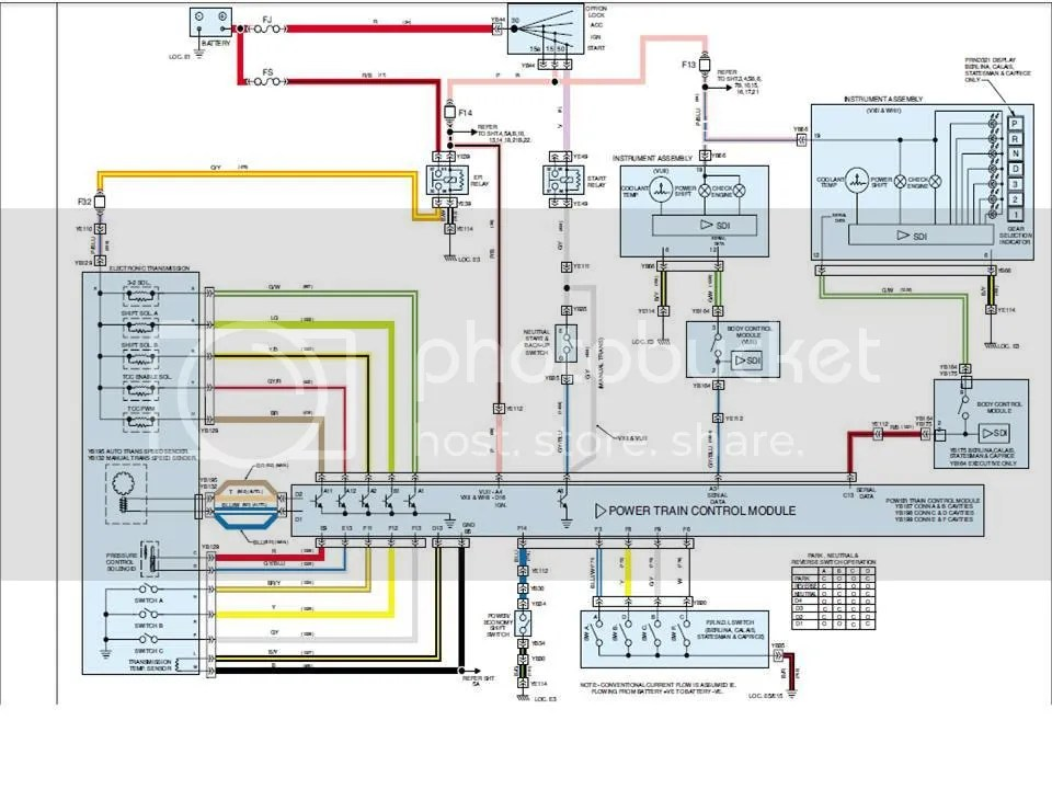 holden wb statesman wiring diagram 3 phase wh ls1 | just commodores