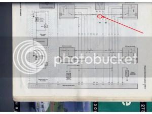 Vz door lock actuator wiring negative or positive trigger