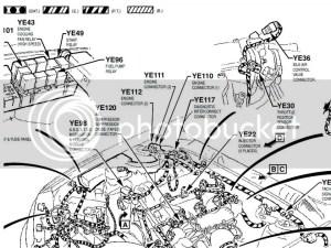 Vx Commodore Motor  impremedia
