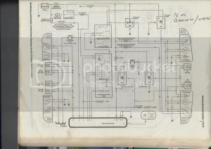 HELP (wiring help) need diagram ect VTTZ | Just Commodores