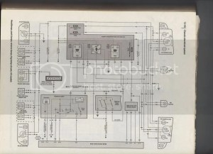 HELP (wiring help) need diagram ect VTTZ | Just Commodores