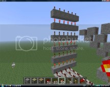 Redstone Piston Discussion And Mechanisms - Year of Clean Water