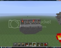 Improved Piston Monorail Redstone Discussion And - Year of