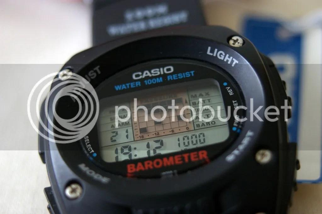 Casio BM600