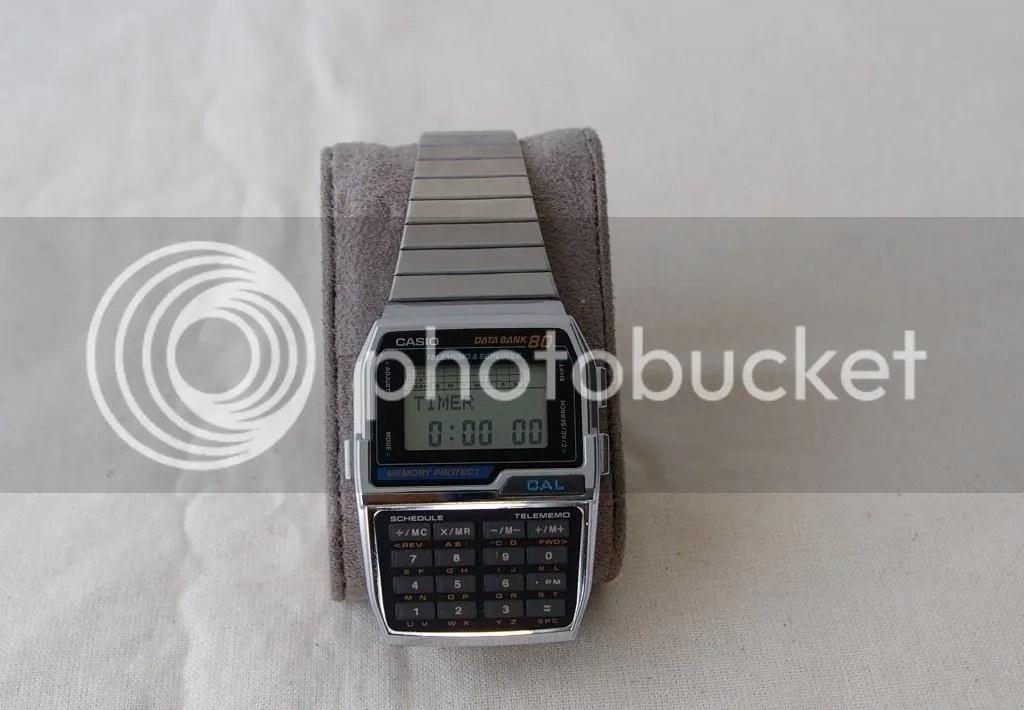Casio DBC800