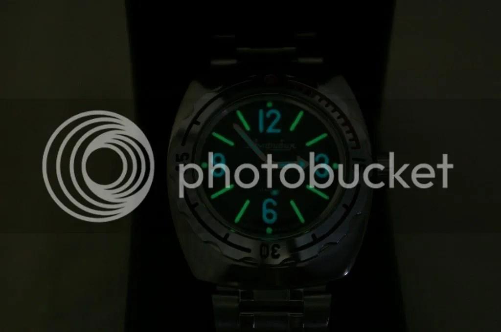 Diver Vostok Amphibia 090