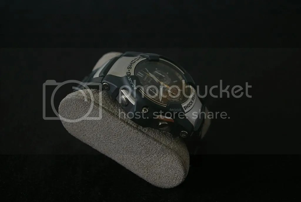 Casio GIEZ GS1001D