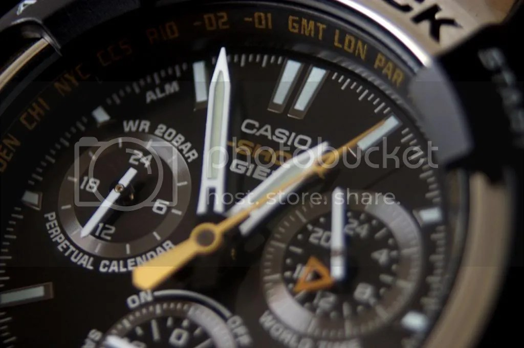 Casio GS1001D