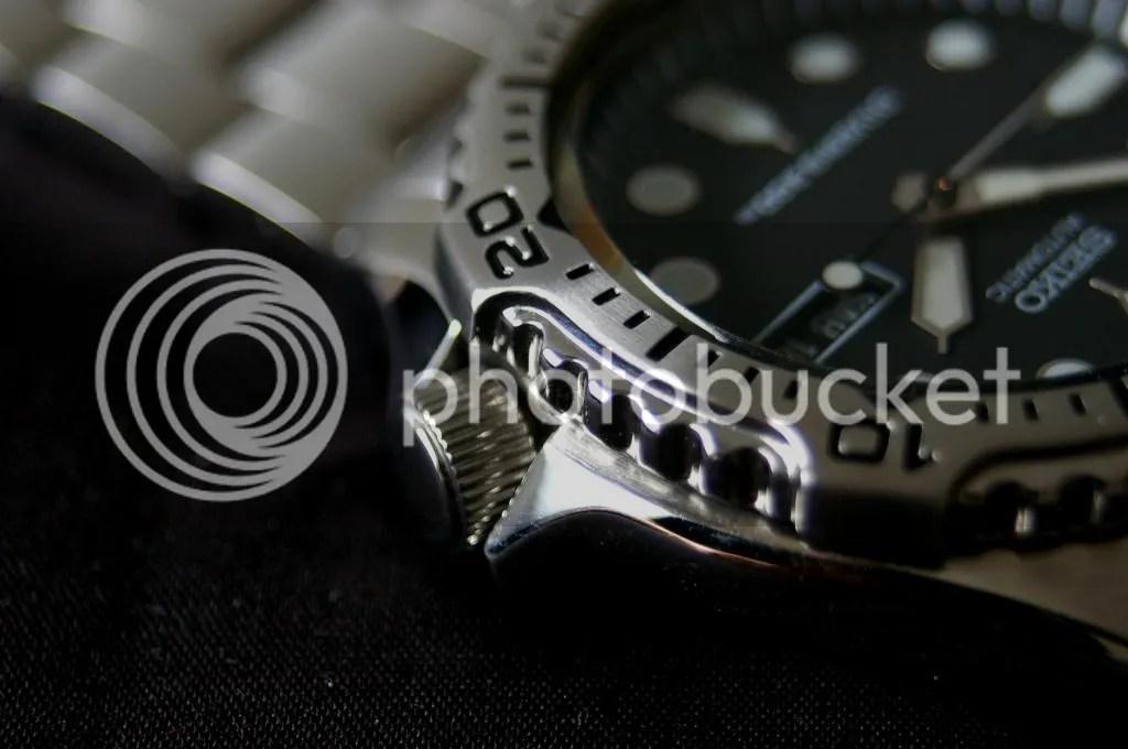 Seiko Diver SKX171