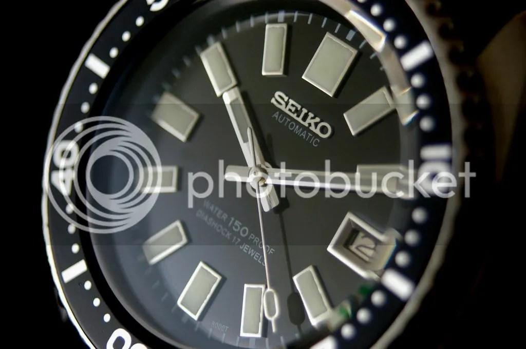 Seiko diver 7002