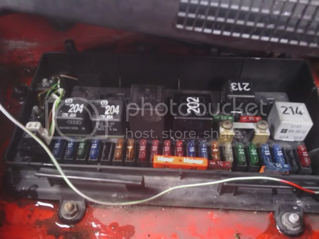 hight resolution of audi 80 fuse box location