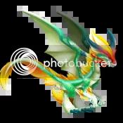 Allure Dragon | Dragon City