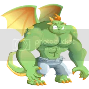 Angry Dragon Information