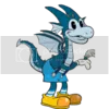 dragon city Animation Dragon