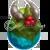 mistletoe Dragon