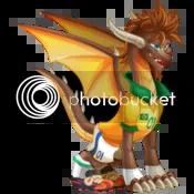 Ney Dragon