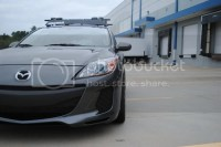 Roof racks - Page 8 - 2004 to 2016 Mazda 3 Forum and ...