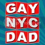 Gay NYC Dad
