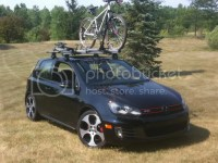 Best Roof Racks? - VW GTI MKVI Forum / VW Golf R Forum ...