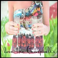 love, the Campbell's