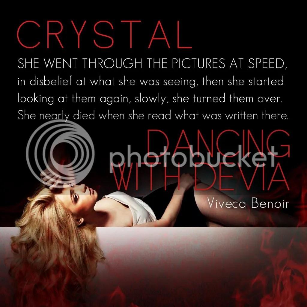 Read Dancing With Devia By Viveca Benoir