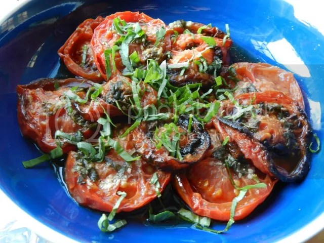 Roast tomato salad photo DSCN0739_zps771b8a82.jpg