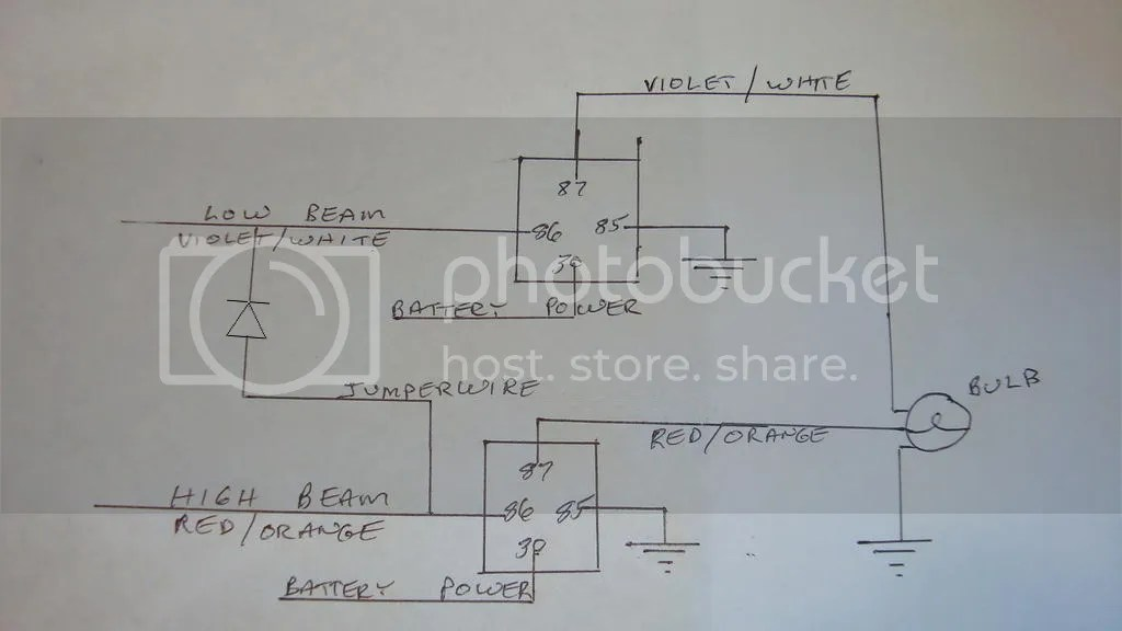 T Bucket Wiring Diagram