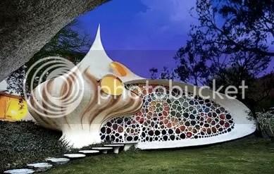 nautilus-house