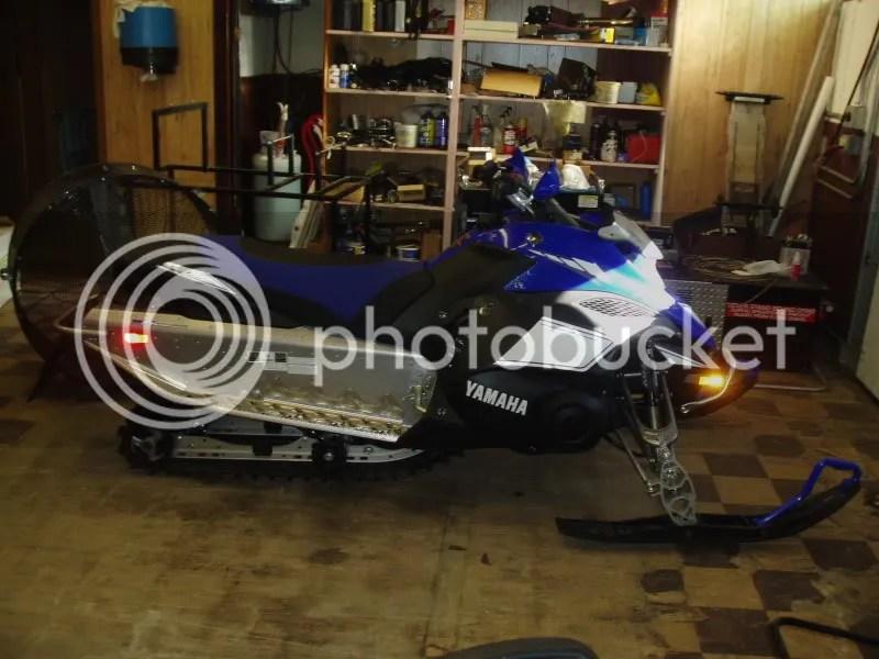 2008 Nytro Electric Problems Ty4stroke Snowmobile Forum Yamaha