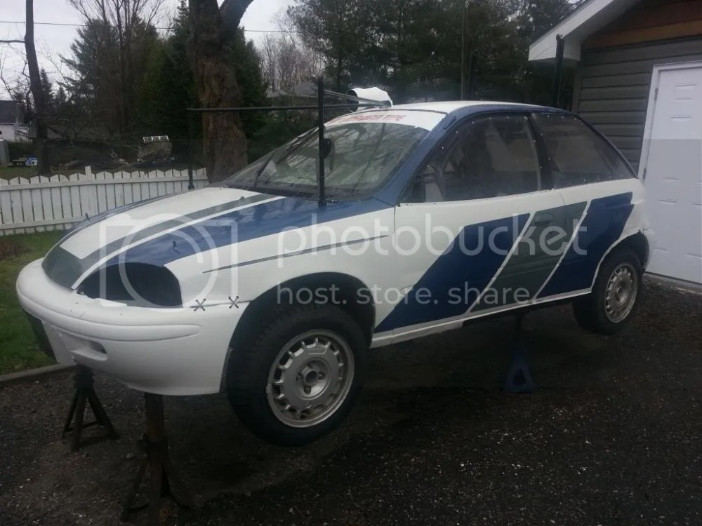 medium resolution of awd mid engine geo metro shell for sale casc ontario region message forums