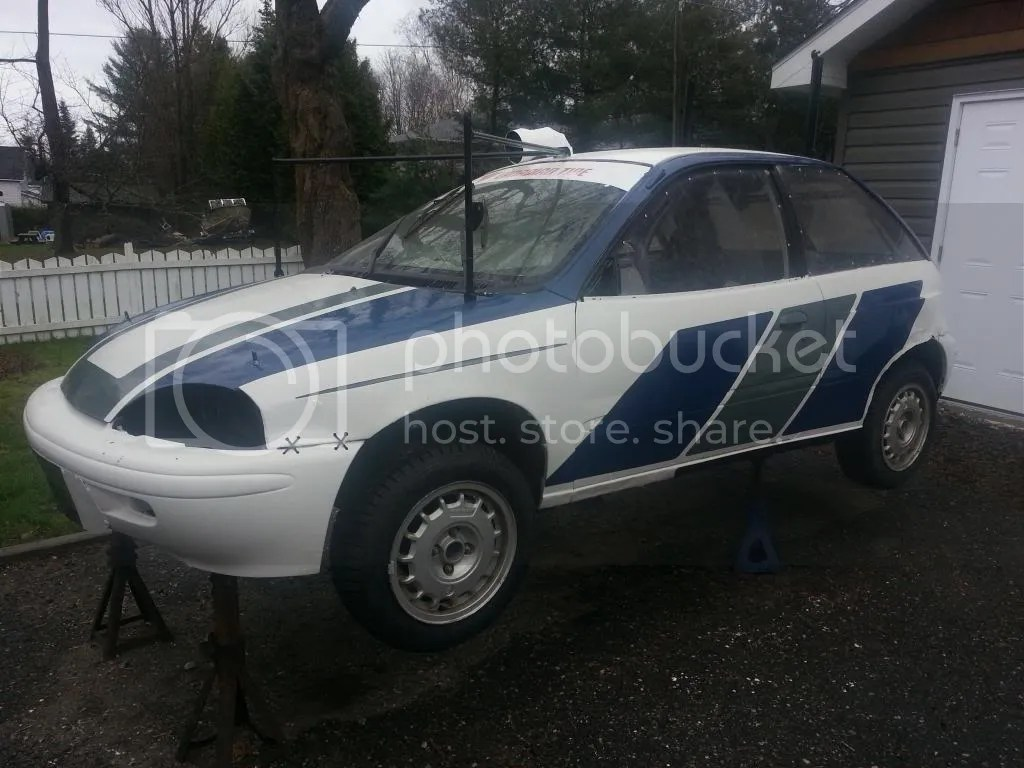 hight resolution of awd mid engine geo metro shell for sale casc ontario region message forums
