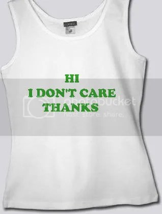 Don\'t Care