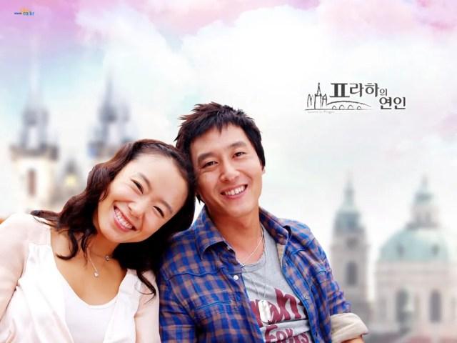 ผลการค้นหารูปภาพสำหรับ kim joo hyuk lovers in prague