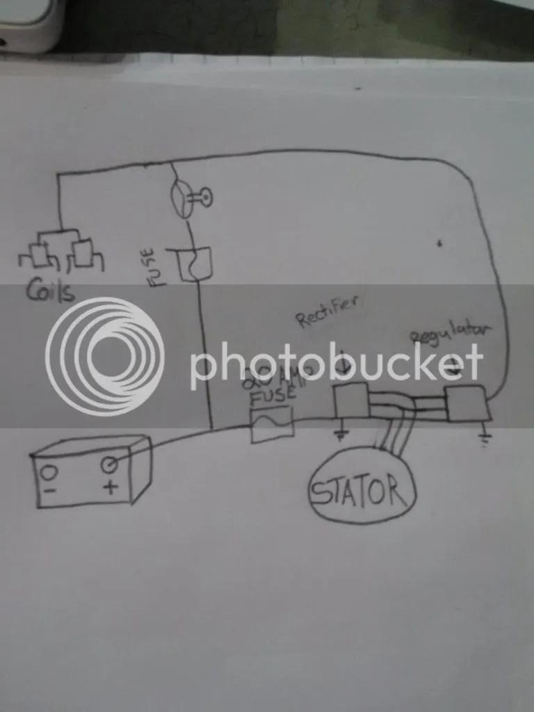 medium resolution of kz1000 chopper wiring diagram wiring library rh 24 mac happen de kz1000 wiring diagram 2000 1981 kz1000 wiring diagram